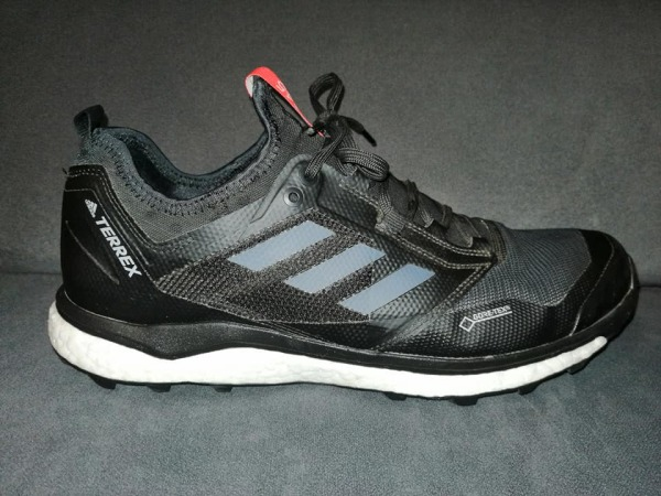 Adidas terex agravic xt gtx