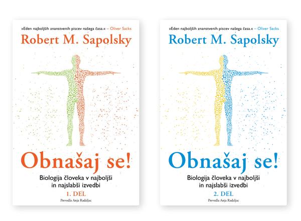 Robert M. Sapolsky: Obnašaj se!