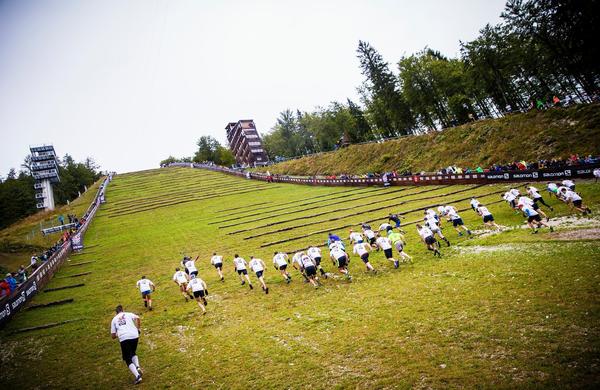 Red Bull 400: To soboto v Planici spet tečemo na letalnico bratov Gorišek