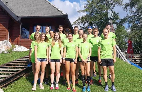 Na svetovno prvenstvo v gorskih tekih 13 Slovencev