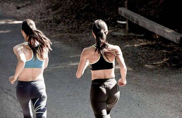 Trenirate za svoj prvi maraton? Ti nasveti vam bodo prišli prav