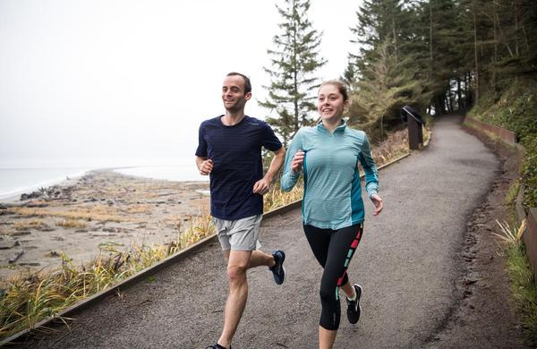 Kako izbrati pravega tekaškega partnerja?