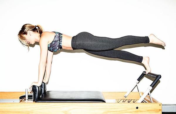 Zakaj bi morali poskusiti pilates