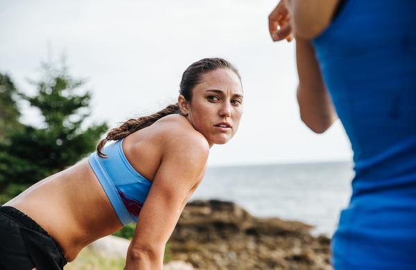 Vsakodnevna vadba ni dobra za vaše duševno zdravje