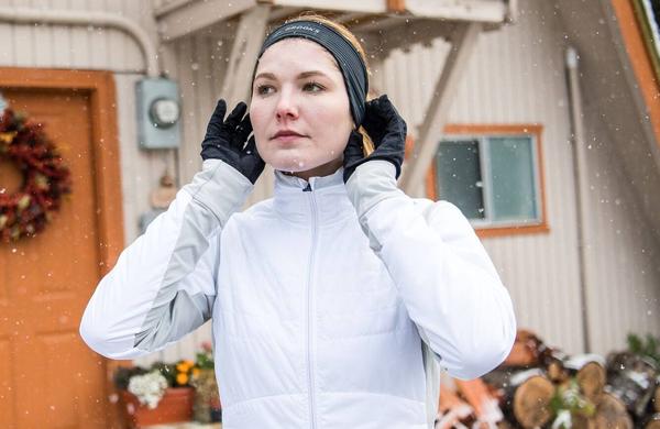 Je ob prehladu bolje počivati ali trenirati?