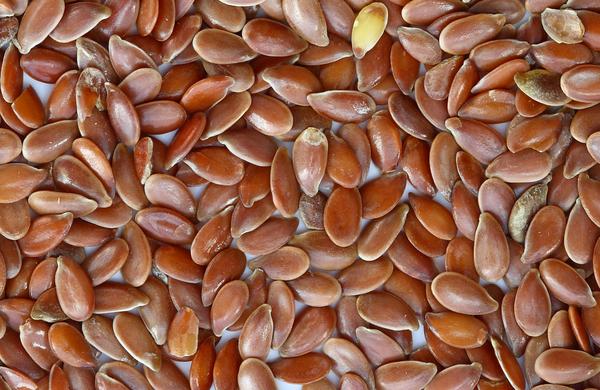 To so ugodni učinki lanenih semen