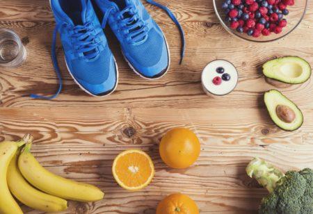 Pravila prehranjevanja, ki jih moramo tekači upoštevati