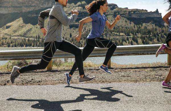 Izboljšajte delovanje možganov z visoko intenzivno vadbo