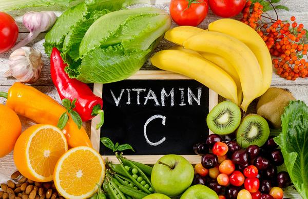 Pomen vitamina C v prehrani