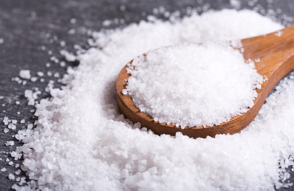 Koliko soli je priporočljivo zaužiti čez dan?