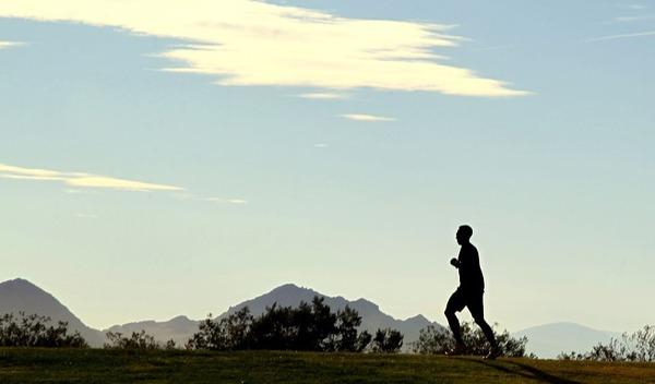 Kakšne so razlike med gorskim in trail tekom?