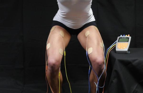 Ali električni mišični stimulatorji res delujejo?