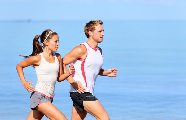 5 funkcionalnih vaj, ki koristijo tekačem