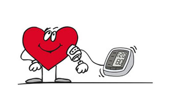 Kako lahko pripomoremo k znižanju krvnega tlaka?