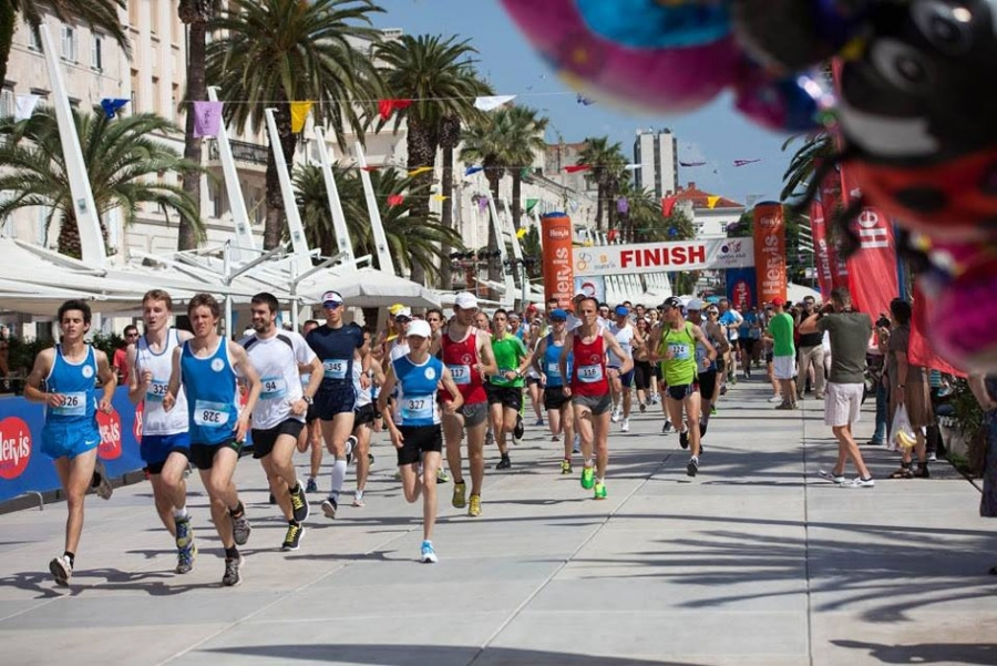 Katerih bližnjih (pol)maratonov se lahko udeležite letos?