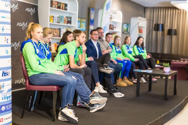 Slovenski atleti povsod po tujini žanjejo uspehe