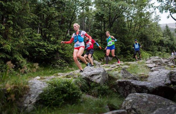 Pregled tekaških prireditev: gorski teki v Sloveniji 2019