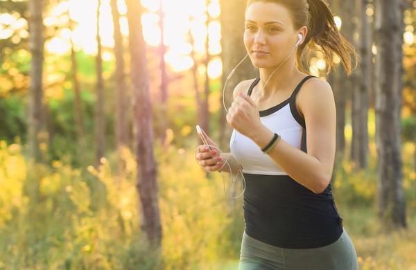 Nekaj koristnih nasvetov za tekače začetnike