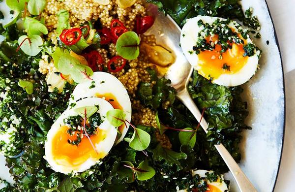 Zakaj bi morali uživati več jajc