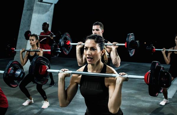 Kako vaje za moč uravnavajo hormone v telesu