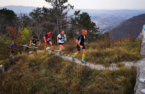 Pregled prireditev: Trail tekaške prireditve 2019 v Sloveniji