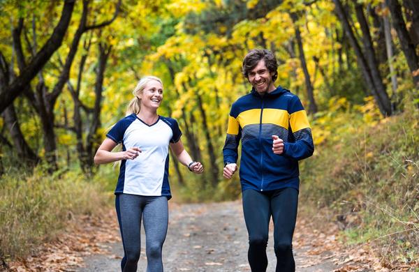 4 napake pri treningu, ki jih pogosto delajo maratonci
