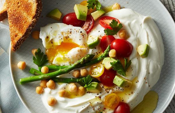 Hrana, ki bo poskrbela za rast vaših mišic
