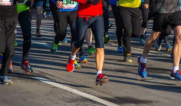 Zanimive zgodbe bostonskega maratona