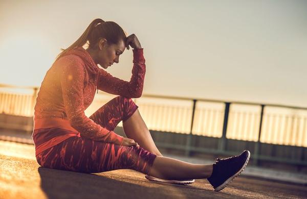 Tudi tekačem se kdaj pa kdaj zgodi, da izgubijo motivacijo