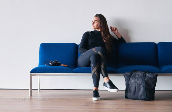 4 razlogi, zakaj je počitek pomemben del treninga