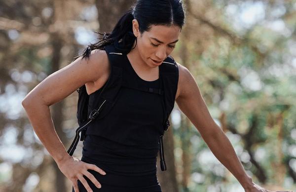 Razlogi, zakaj se vam trening zdi težji kot običajno