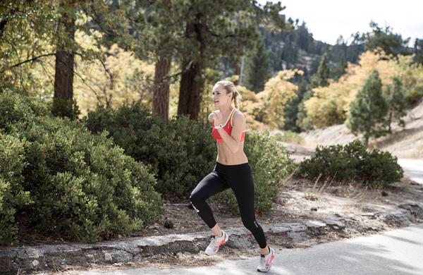 Kako okrepite svoj tekaški korak