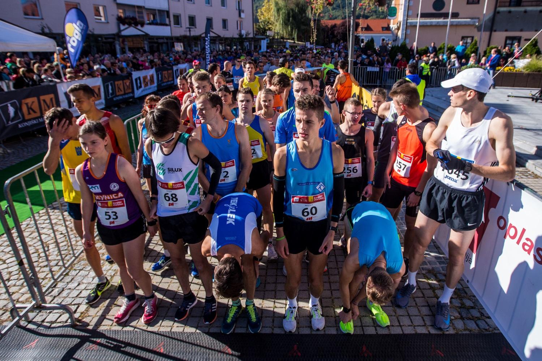 Organizatorji Konjiškega maratona razveseljujejo z novostmi