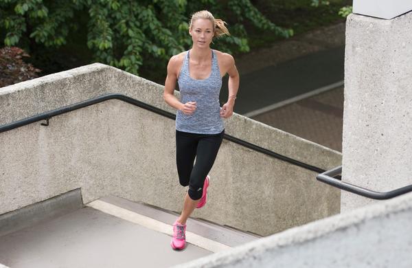 Tako boste še bolj izkoristili učinek visoko intervalne vadbe