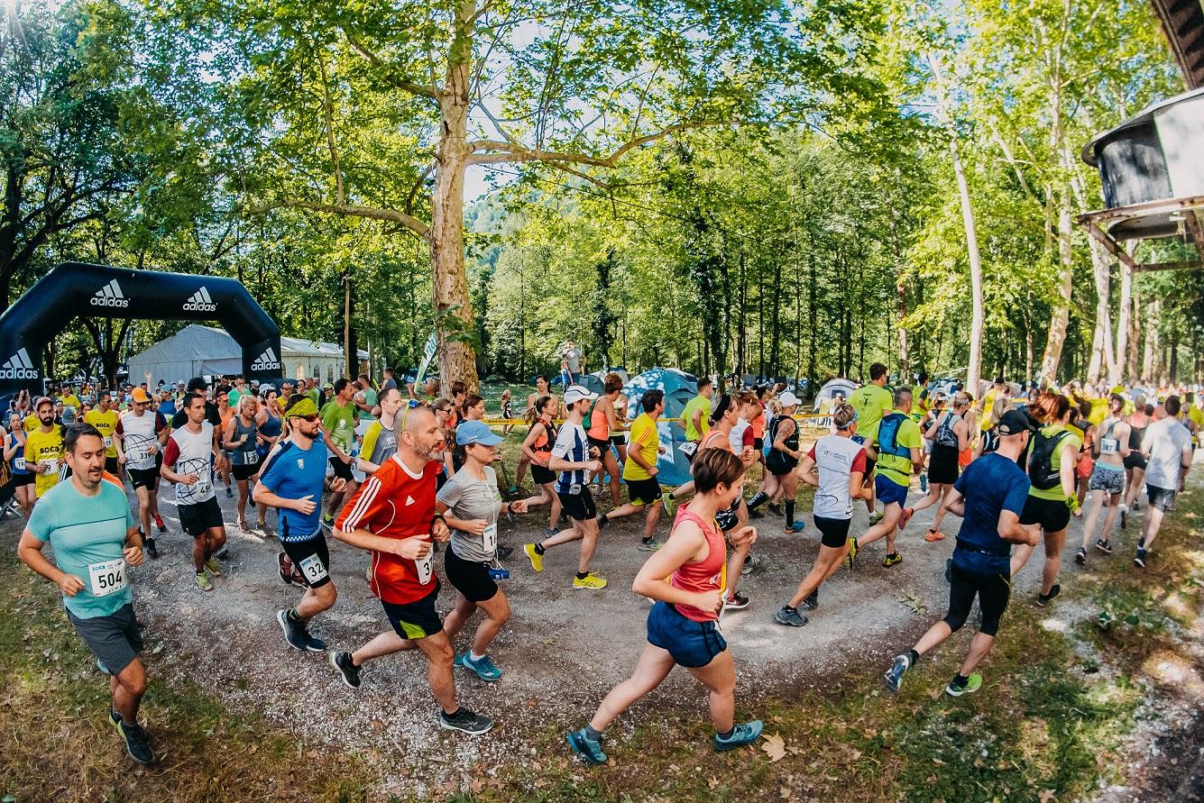 Sedmi Soča Outdoor Festival v znamenju adrenalina in športnega duha