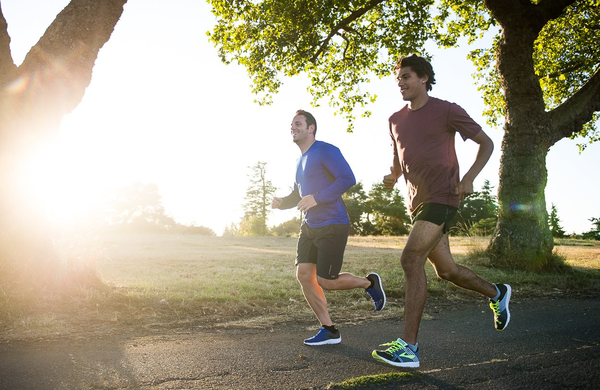 Ali v vročini pokurite več kalorij?
