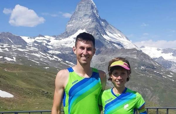 Timotej Bečan po EP v gorskih tekmah v Zermattu: »Na velikih tekmah odločajo malenkosti.«
