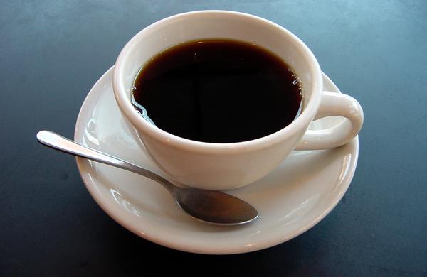 Ali pijete preveč kave?