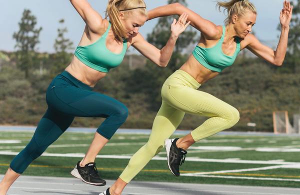 6 nasvetov za bolj intenzivno kardio vadbo