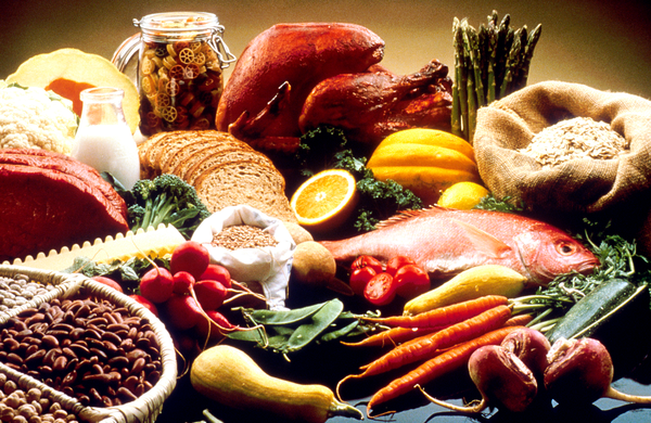 Zakaj dieta s 1500 kalorijami ni dobra za tekače?