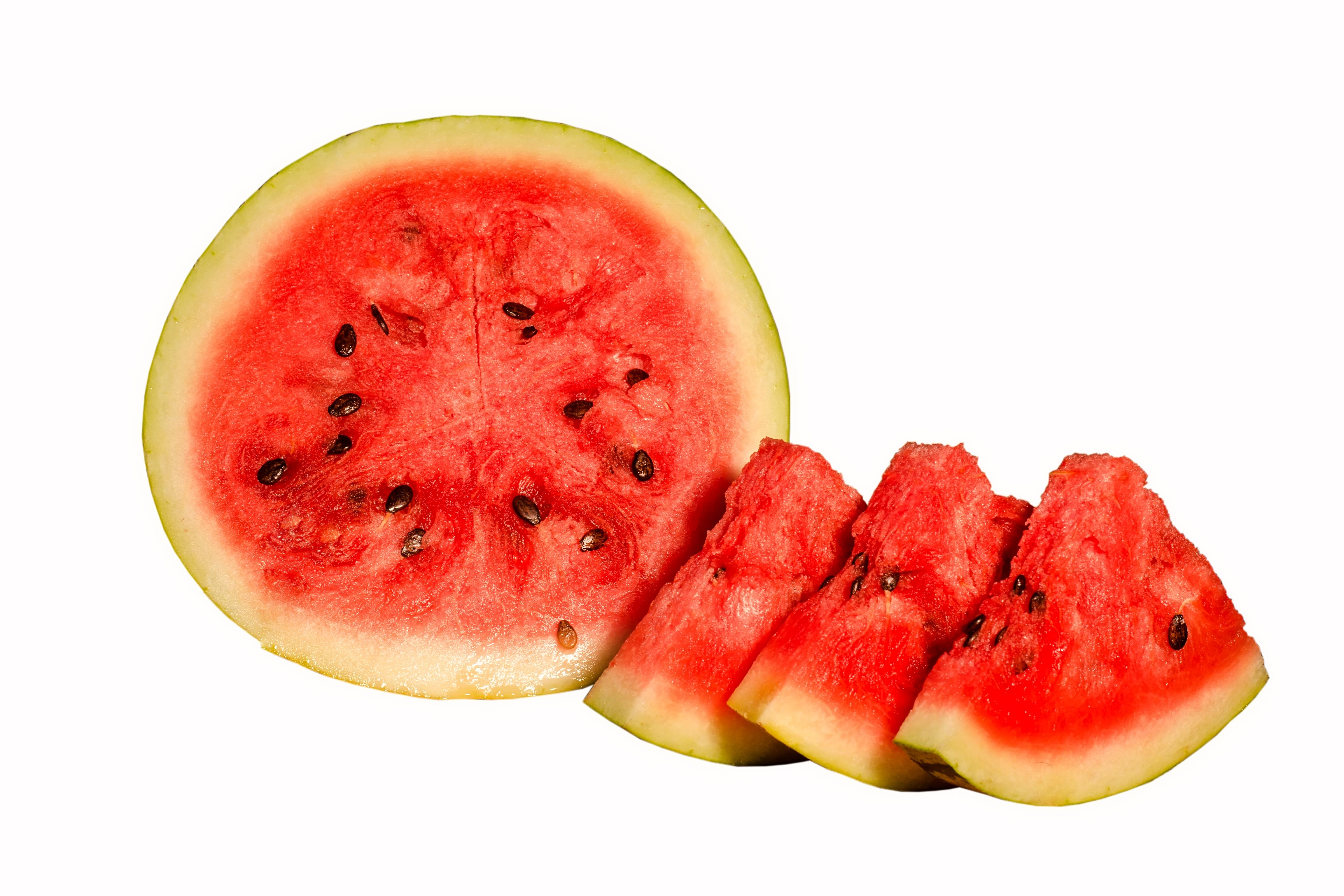 Zakaj je lubenica dobra za tekače?