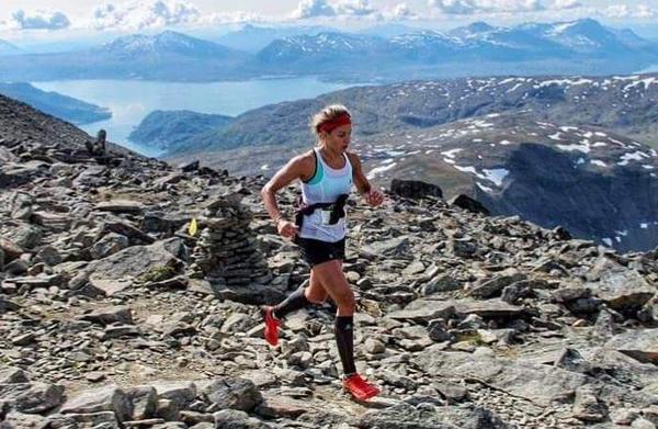 Slovenski gorski tekačici uspešni tudi v tujini