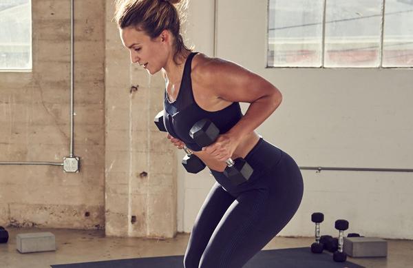 Kako vam lahko povečanje mišične mase podaljša življenje