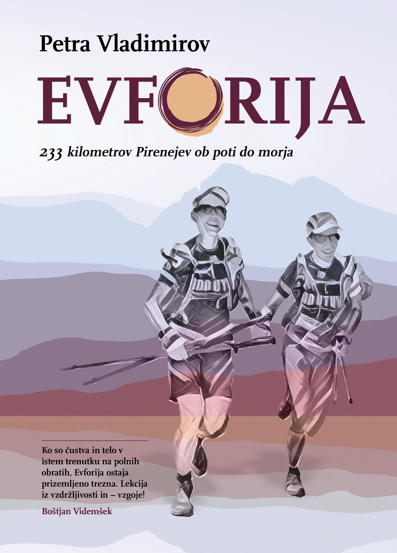 Evforija, 233 kilometrov Pirenejev ob poti do morja