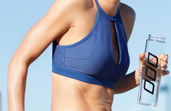 6 znakov, ki kažejo na to, da ste dehidrirani