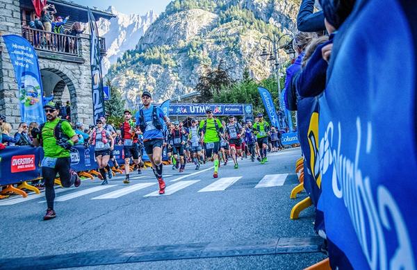 Na zahtevnih trasah UTMB (Ultra trail du Mont Blanc) uspešno tekli tudi Slovenci