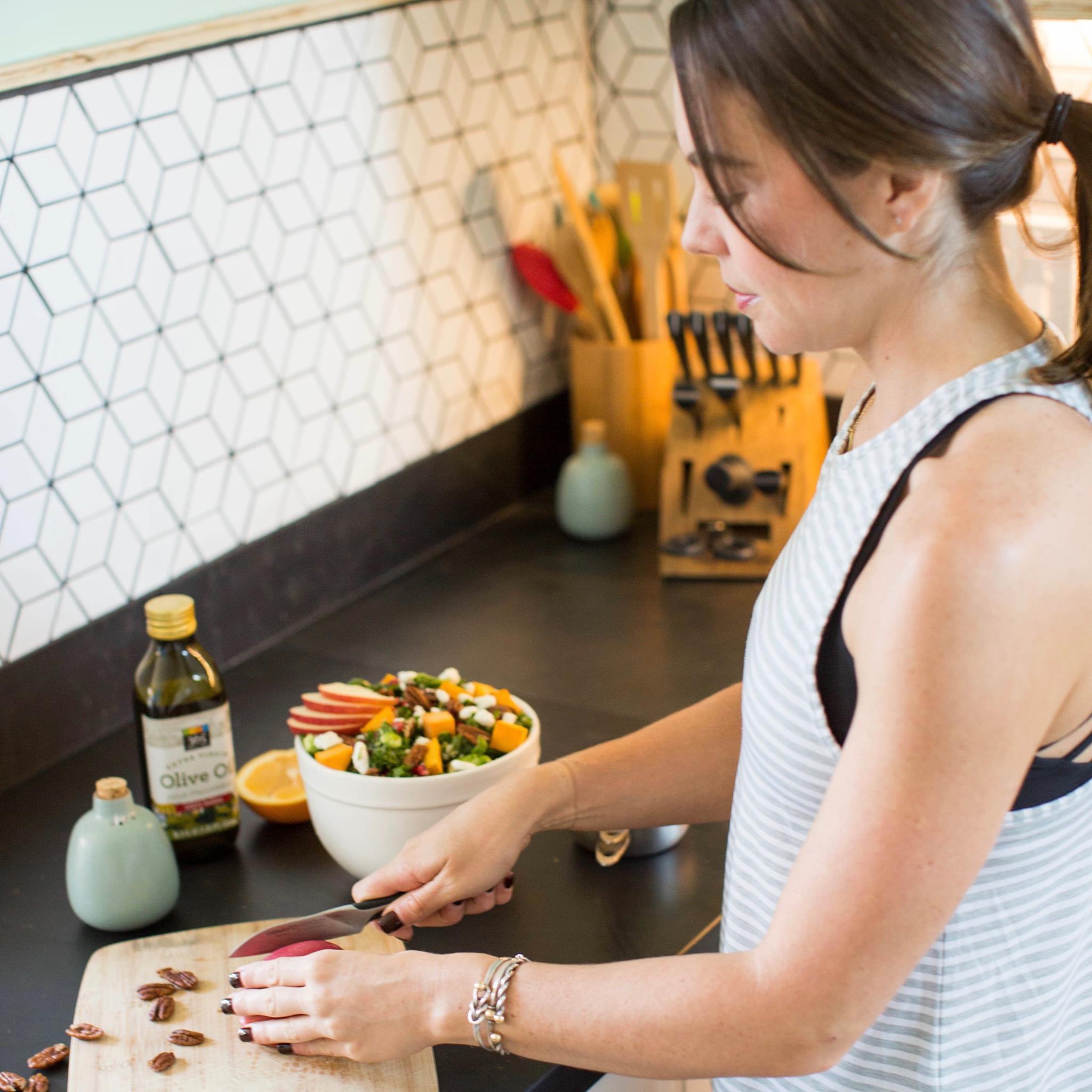 Kako vam telo pokaže, da vam primanjkuje določenih hranil