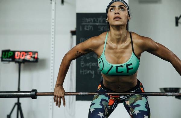 10 osnovnih vaj za moč, primernih za tekače