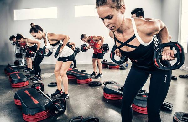 Krožna vadba, s katero si boste izgradili moč in hitrost