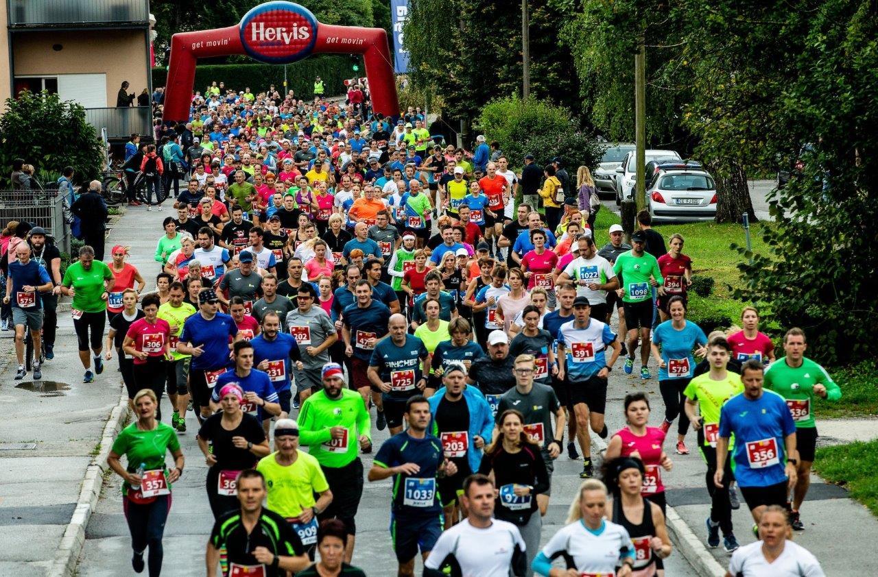 Konjiški maraton neuradno z dvema državnima rekordoma